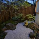 منزل تقليدي (Japanese Style) - الغرفة
