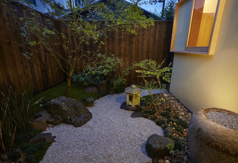 رين كوجوفوجينوكي ويست, Kyoto, منزل تقليدي (Japanese Style), الغرفة
