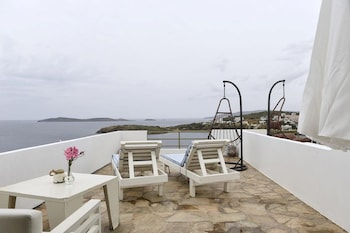 Picture of Villa Fiamegou in Andros