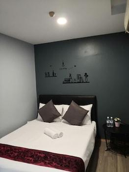 クアラルンプール、タウン ビュー ホテルの写真