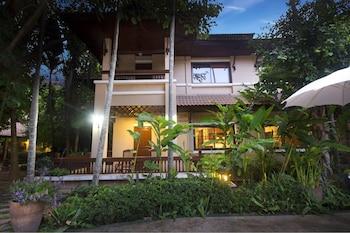 Mynd af Taraburi Resort Chiangmai í Hang Dong