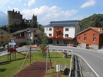 Picture of B&B Castello in Cimbergo