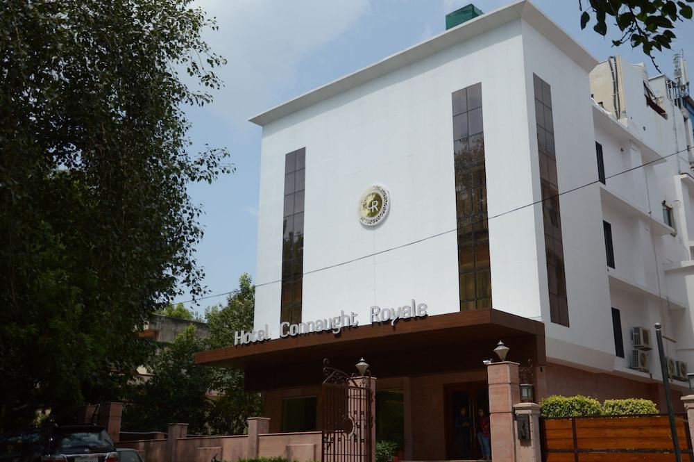 Connaught Royale, New Delhi