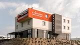 Sélectionnez cet hôtel quartier  Chazelles-sur-Lyon, France (réservation en ligne)