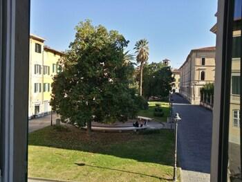 Slika: Innercity Pisa ‒ Pisa