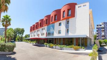 Fotografia do BV President Hotel em Rende