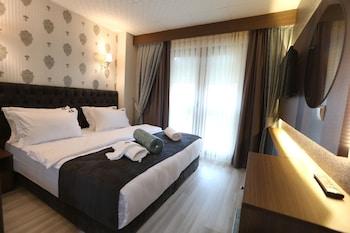 Fotografia do Castillo Hotel em Eskisehir