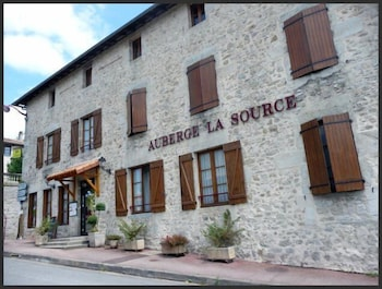 Picture of Auberge la Source in Cieux