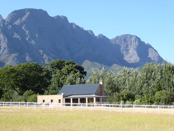 Picture of Saddlebrook Cottage in Franschhoek