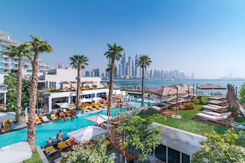 Picture of FIVE Palm Jumeirah Dubai in Dubai