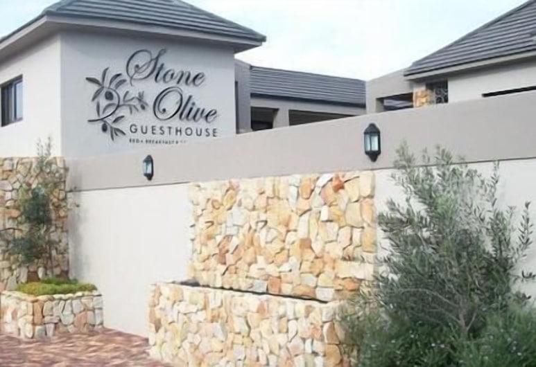 Stone Olive Guest House, Jeffreys Bay