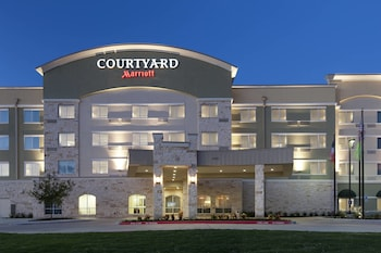 Picture of Courtyard by Marriott Dallas Plano/Richardson in Plano