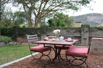 Foto di Casa Montanja a Nelspruit