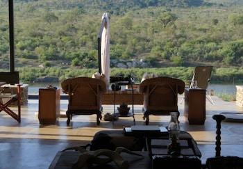 Bild vom Kambaku River Lodge in Malelane
