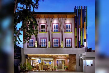 泗水德普里精品酒店的圖片