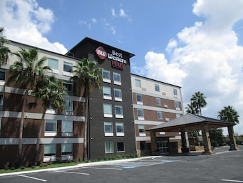 Picture of Best Western Plus Downtown North in San Antonio