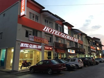 Picture of Global Inn Hotel in Ampang