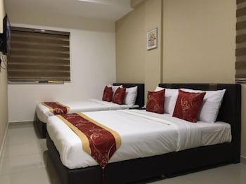 Fotografia hotela (Global Inn Hotel) v meste Ampang
