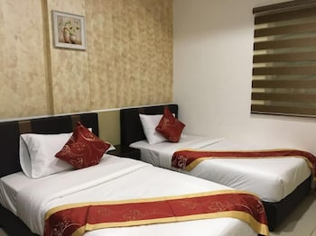 Slika: Global Inn Hotel ‒ Ampang