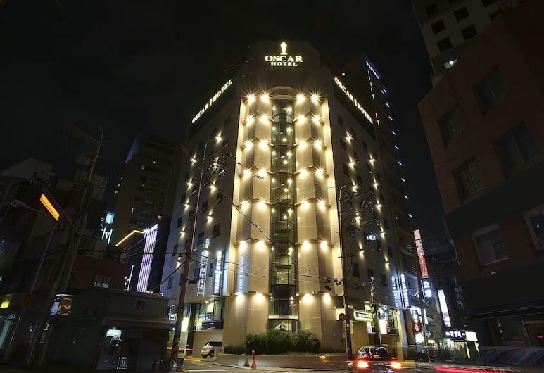 Oscar Hotel, Busan