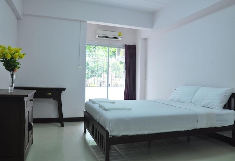 綠屋飯店, 曼谷, 標準客房, 客房
