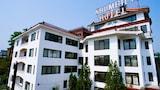Selline näeb välja Khumbila Hotel, Katmandu