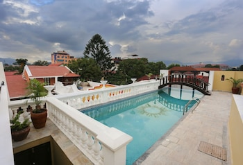 ภาพ Baber Mahal Vilas ใน กาฐมาณฑุ