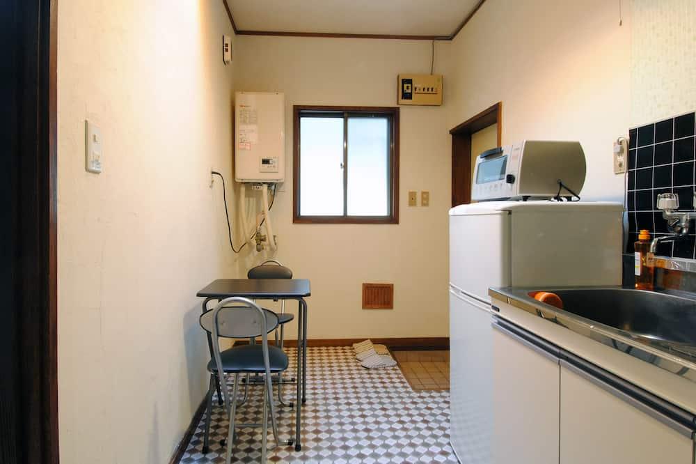 룸, 금연 (Annex) - 거실