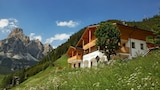 Choose This Cheap Hotel in Corvara in Badia