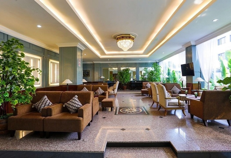 Johns Pardede International Hotel, Jakarta