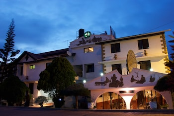 Picture of Hill View Hotel McCarthy Hills in Mallam