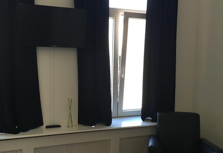 魯爾蒙德將軍民宿, Roermond, 高級雙人房, 1 張特大雙人床, 客房