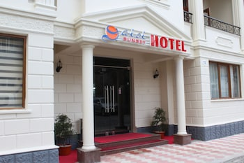 Picture of Daisi-Sunset Hotel in Batumi
