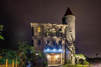 Fotografia do Zum Adler Castle B&B em Jiaoxi