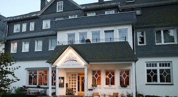 Picture of Hotel Pension Nuhnetal in Winterberg