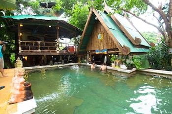 Picture of Tropical Garden Bungalow in Ko Phi Phi
