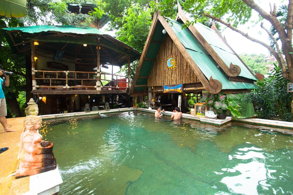 Thailand Hotel  Sterne