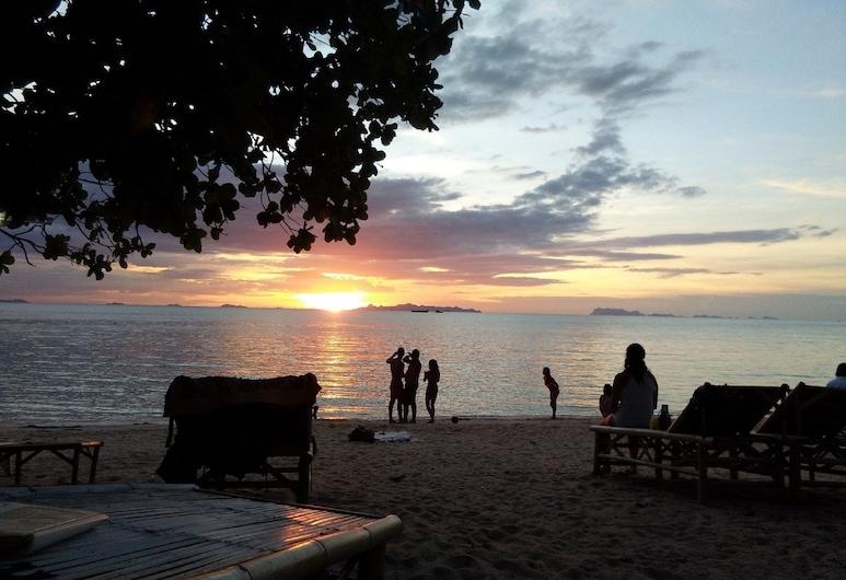 艾塔雷海灘酒吧小屋塔林甘酒店, 蘇梅島, Sea View Cottage - Air Con, 客房