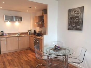 Picture of NG Serviced Apartments Glasgow in Glasgow