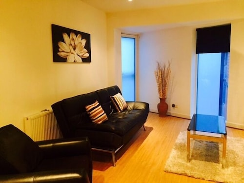 NG Serviced Apartments Glasgow, Glasgow, Apartment, 1 Bedroom (Oswald  Street),