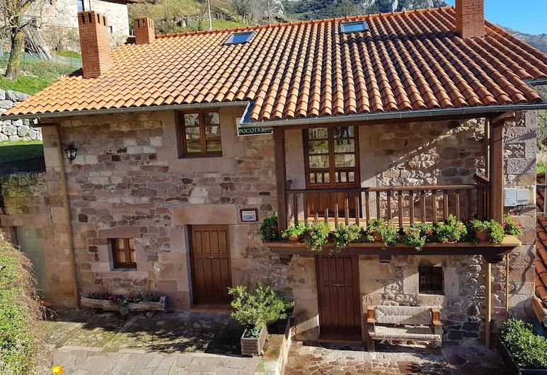 Casa Rural Pocotrigo, Penarrubia