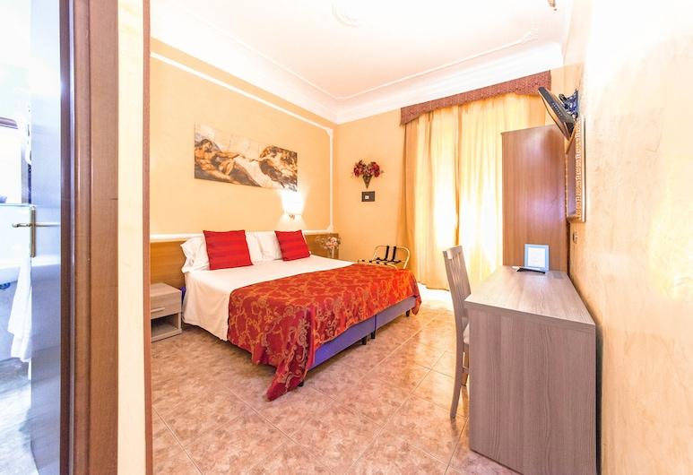 索基歐諾市中心酒店, 羅馬, 經典雙人房, 客房