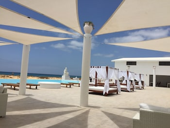 Picture of The Budha Beach Hotel in Sal