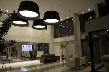 Foto di Occitano Apart Hotel a Piracicaba