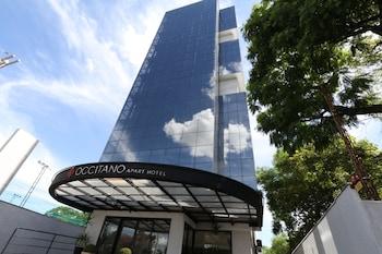 Fotografia hotela (Occitano Apart Hotel) v meste Piracicaba