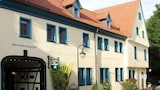 Reserve this hotel in Bad Frankenhausen, Germany