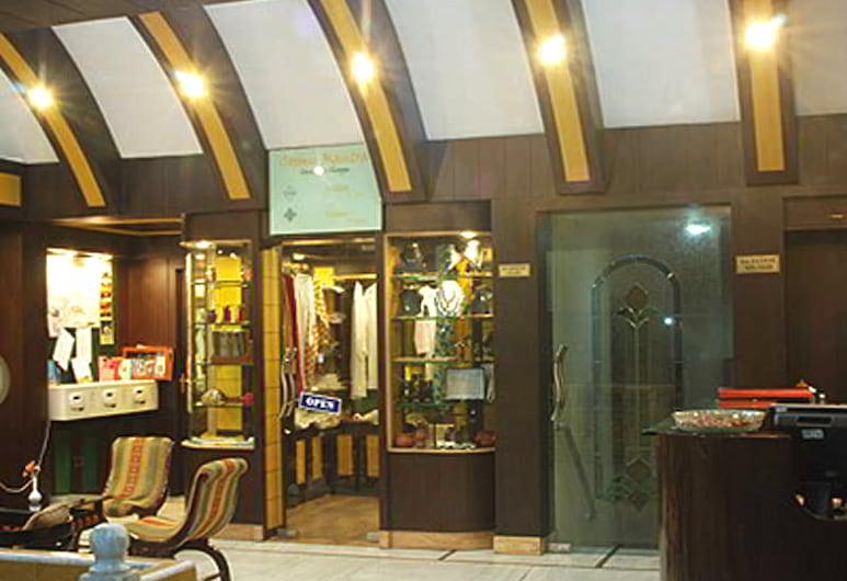 Great Ganga, Rishikesh, Hosťovská izba