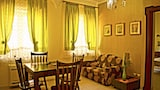 Sélectionnez cet hôtel quartier  Vallo della Lucania, Italie (réservation en ligne)