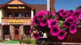 Book this Free wifi Hotel in Liptovsky Mikulas