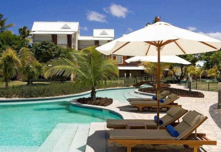 Cape Garden Mauritius, Cap Malheureux